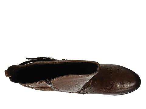 Jessie Naturalizer LeatherChocolate LeatherBlack Bread Banana Leather R88dqB