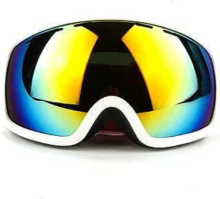 Anti Fog Ski Glasses Double Anti Fog Large Spherical Adult Outdoor Sports Myopia Anti Fog Ski Goggles