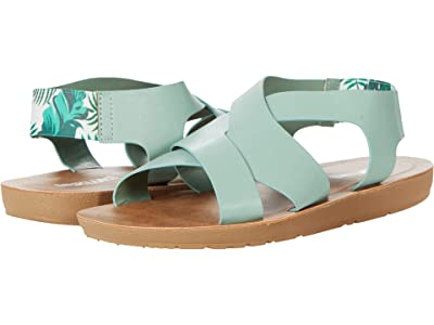 MUK LUKS About Mary Sandal