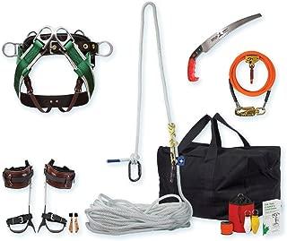 arborist climbing kit