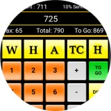 WH.A.T.C.H. Waffle House Auto Tax Calculating Hotkey