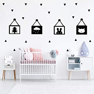 Photo Frame Pendant Wall Art Decoration Painting for Living Room Bedroom Decoration Wall Sticker,Kids Room Boys Girls Room...