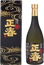 やまや 正春酒造 芋焼酎 魁(さきがけ)正春 25度(720ml)