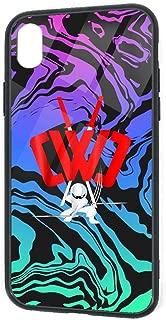 Chad-Wild-Clay iPhone XR Case,Ultra Slim Thin Glossy Soft TPU Rubber Gel Anti-Scratch Shock Absorption Cover Case.