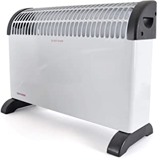 Lloytron Calefactor convector F2403WH Staywarm 2000w
