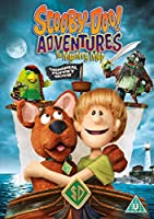 Scooby [DVD] [Import]