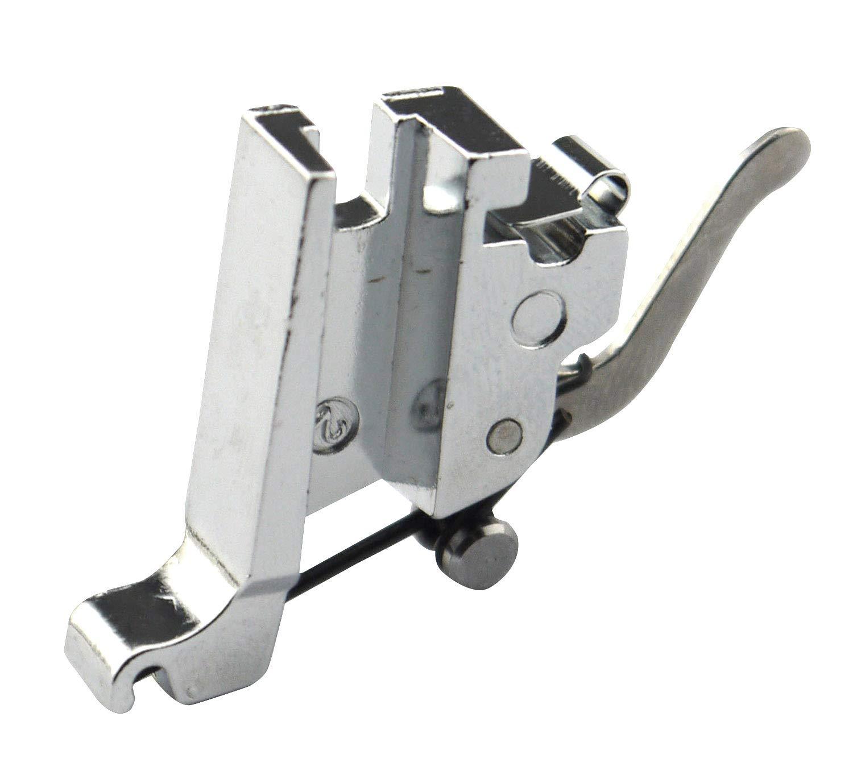 DREAMSTITCH 820474-096 Invisible Zipper Presser Foot for Pfaff #93-042980-91#93-042981-91