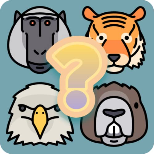 Animals Park: Guess The Animals Quiz