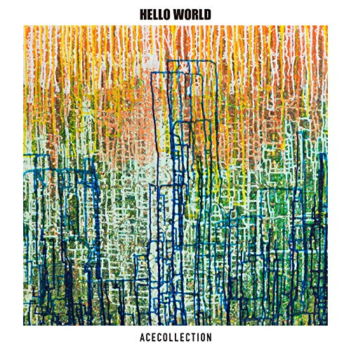 [Album]HELLO WORLD – ACE COLLECTION[FLAC + MP3]