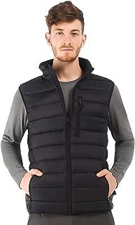 Best mens wool puffer vest Reviews