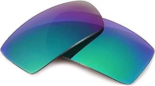 Fuse Lenses Non-Polarized Replacement Lenses for Costa Del Mar Cortez