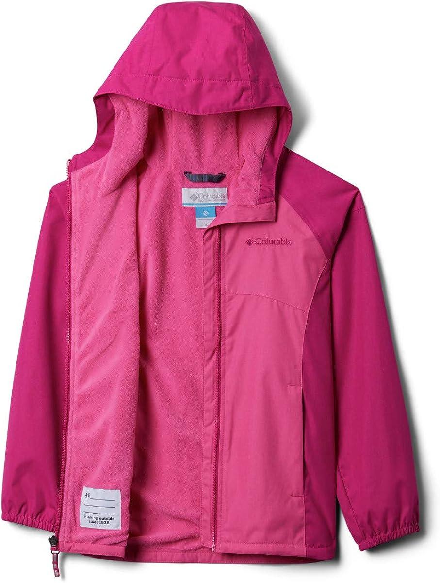 Columbia girls Endless ExplorerTM Jacket
