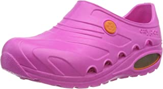 Suitable for Doctors Oxypas Smooth Anti-Slip Nurses and All Medical Professionals Anti-Static Clog EU 38, Lilac