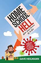 Home School Hell With Saint Corona Up To Bat: A Widowed Father's 70 Days In E-Learning Captivity