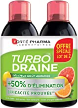 Forté Pharma Turbodraine | Drenador adelgazante