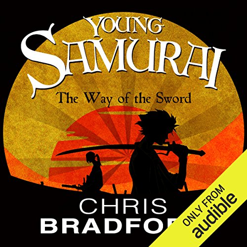 The Way of the Sword audiobook cover art