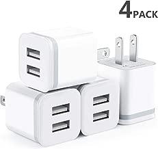 Best apple charging blocks Reviews