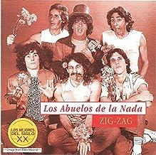 Zig Zag by Los Abuelos De La Nada (2005-01-01)