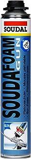 SOUDAL - Espuma poliuretano pistola 750 ml