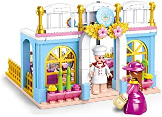 Sluban M38-B0873 Girls Dream-Bakery