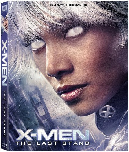X-men 3 (the Last Stand) [Blu-ray]