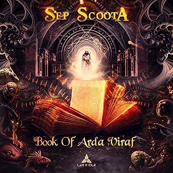 Book Of Arda Viraf