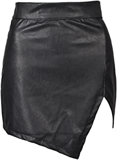 Best asymmetric hem skirt Reviews