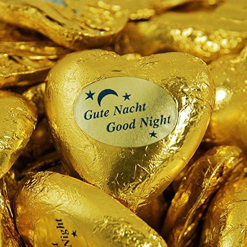 Herz gute nacht gute nacht