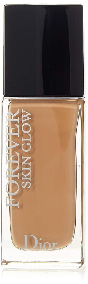 無意味取得しないでくださいクリスチャンディオール Dior Forever Skin Glow 24H Wear High Perfection Foundation SPF 35 - # 3.5N (Neutral) 30ml/1oz並行輸入品