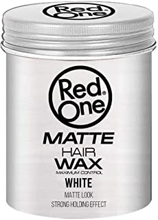 Redone Spider Hair Wax, White