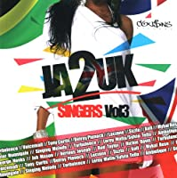 Vol. 3-Ja 2uk Singers
