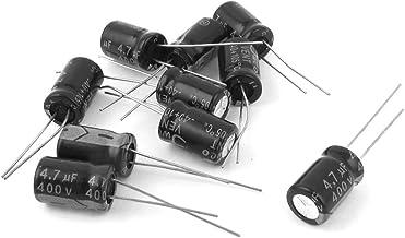 Aerzetix Condensateur /électrolytique chimique 68/µF /± 20/% 400V THT 105/°C 10000h /Ø18x25mm radial