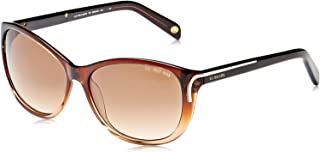 U.S. Polo Assn. Women's Bug Eye Sunglass