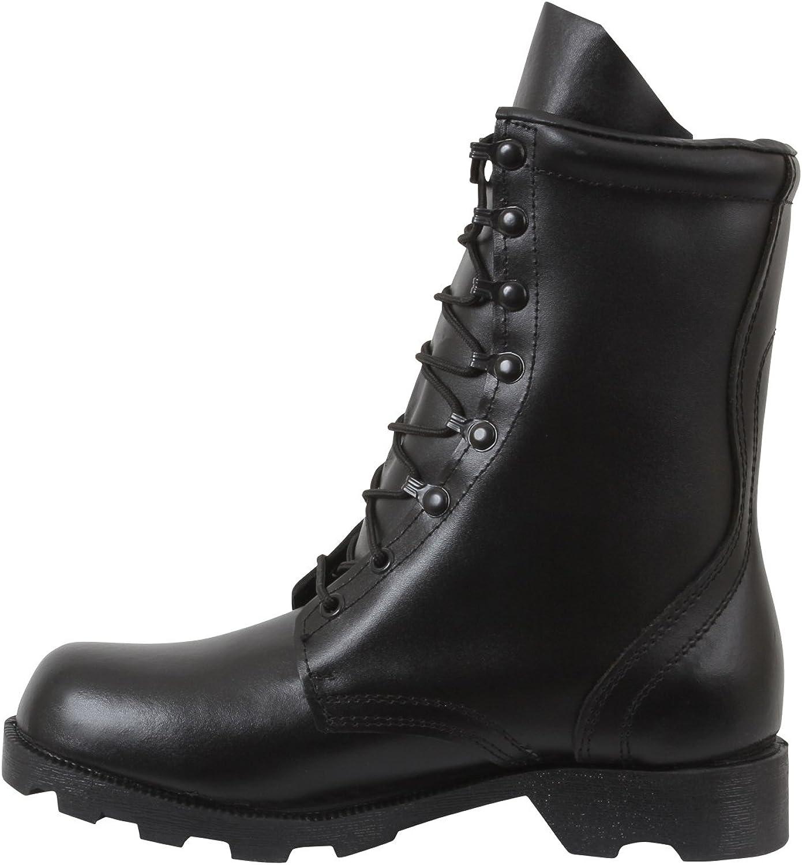 redhco 10'' Leather Speedlace Combat Boot