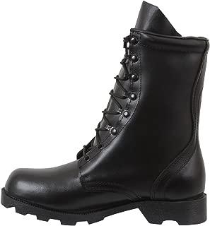 10'' Leather Speedlace Combat Boot