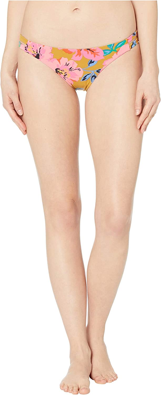 Billabong Women's Lowrider Bikini Bottom