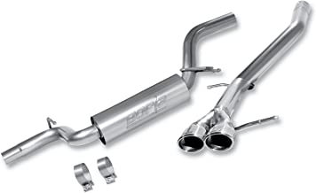 Borla 140335 Stainless Steel Cat-Back Exhaust System