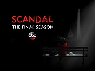 Scandal Season 7