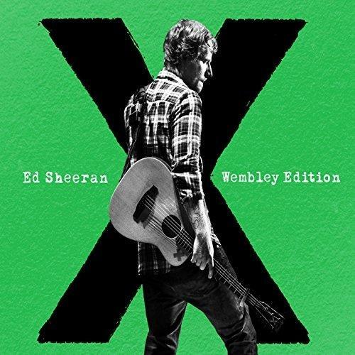 SHEERAN, ED - X WEMBLEY EDITION (1 BOX)