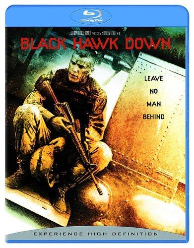 Black Hawk down [Reino Unido] [Blu-ray]