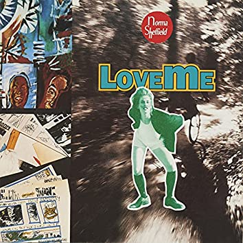 """Love Me (Abeatc 12"""" Maxisingle)"""