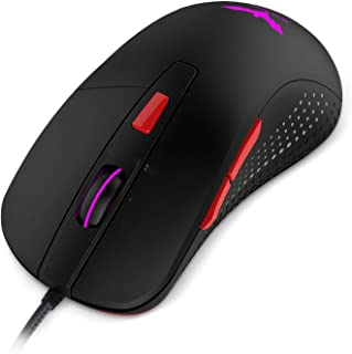 xiaoxioaguo Wired gaming mouse USB optical DPI computer mouse with 6 buttons