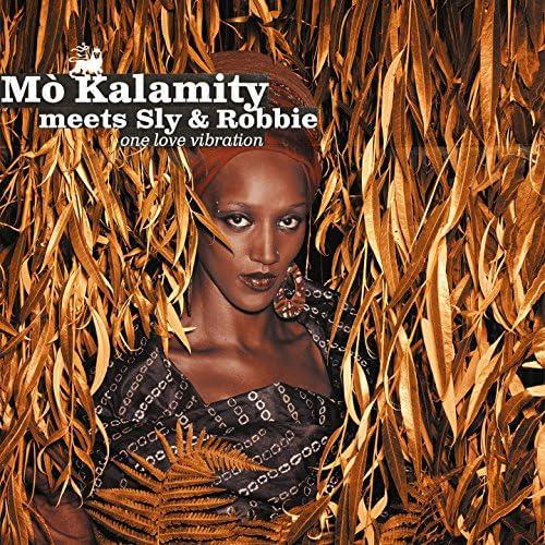Mo'kalamity feat. Sly & Robbie