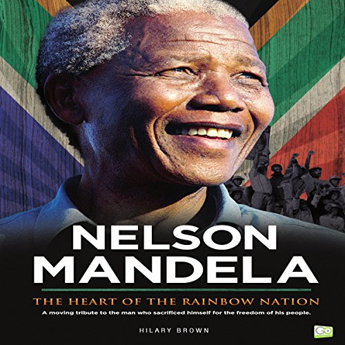 Nelson Mandela cover art