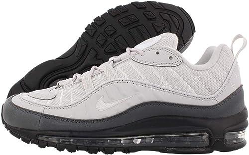 Nike Air Max 98 Blanc 640744-111