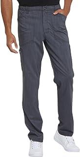 Dickies Men's Advance Zip Fly Cargo Scrub Pant