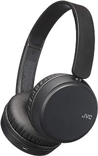 JVC Deep Bass - Auriculares inalámbricos Bluetooth 4.1, fun