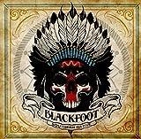 Songtexte von Blackfoot - Southern Native