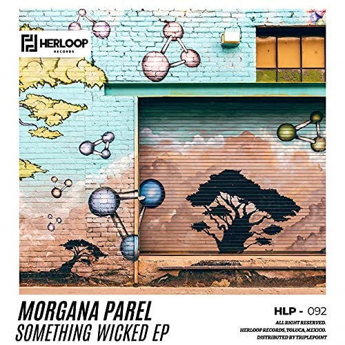 Morgana Parel