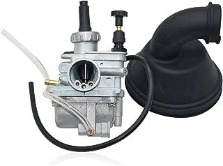 suzuki lt80 carburetor